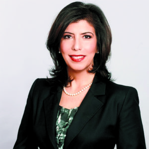 Nassau County District Attorney Madeline Singas