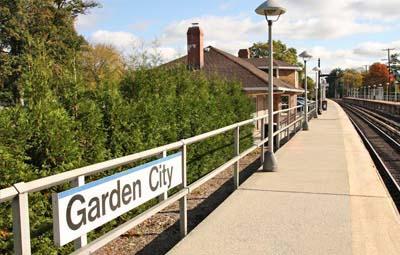 Mta Responds To Third Track Expansion Concerns Garden
